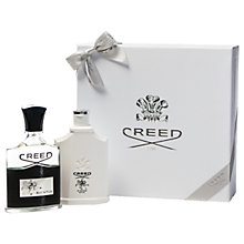 Buy CREED Aventus 50ml Eau de Parfum Fragrance Gift Set Online at johnlewis.com