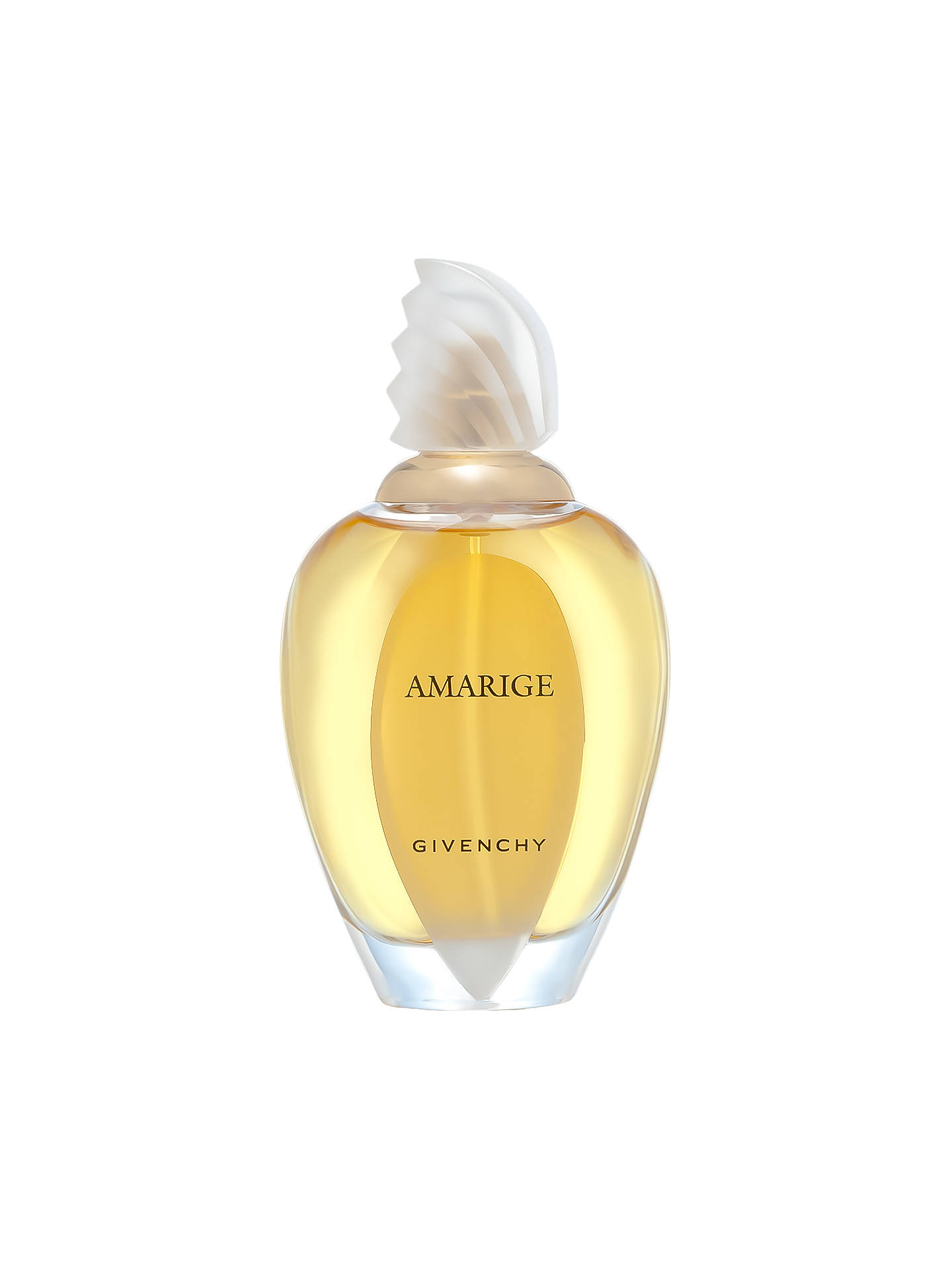 BuyGivenchy Amarige Eau de Toilette, 50ml Online at johnlewis.com