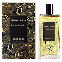 Buy BERDOUES Oud Wa Vanillia Eau de Parfum, 100ml Online at johnlewis.com