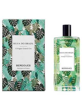 Buy BERDOUES Selva Do Brazil Eau de Parfum, 100ml Online at johnlewis.com