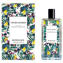 Buy BERDOUES Vanira Moorea Eau de Parfum, 100ml Online at johnlewis.com