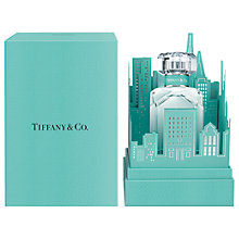 Buy Tiffany & Co 75ml Eau de Parfum Skyline Fragrance Gift Set Online at johnlewis.com