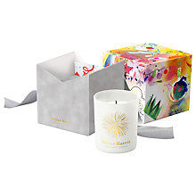 Buy Miller Harris Sandalwood & Musk Christmas Candle Gift Box Online at johnlewis.com