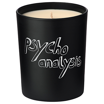Bella Freud Psychoanalysis Candle, 190g
