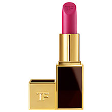 Buy TOM FORD Cream Lip Colour Online at johnlewis.com