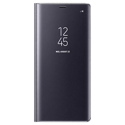 Samsung Galaxy Note8 Clear View Cover