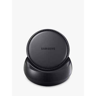Image of Samsung DeX, Black
