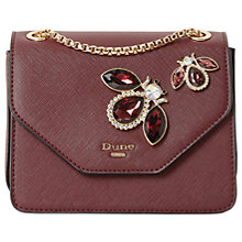 Buy Dune Elady Jewel Clutch Bag Online at johnlewis.com