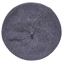 Buy Brora Cashmere Classic Beret Online at johnlewis.com