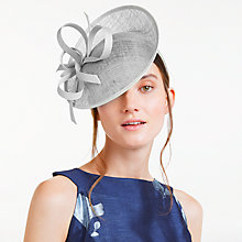 John Lewis Bea Disc And Quill Occasion Hat Online At Johnlewis