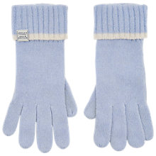 Buy Joules Huddle Lambswool Rich Gloves Online at johnlewis.com
