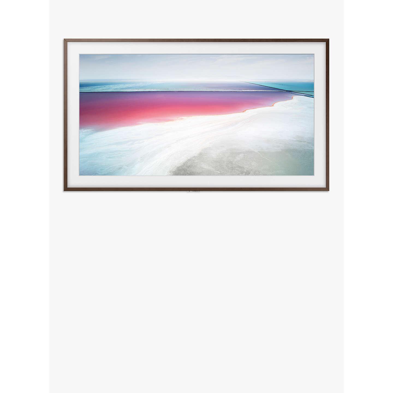 Customisable Frame Bezel for Samsung The Frame, 43\