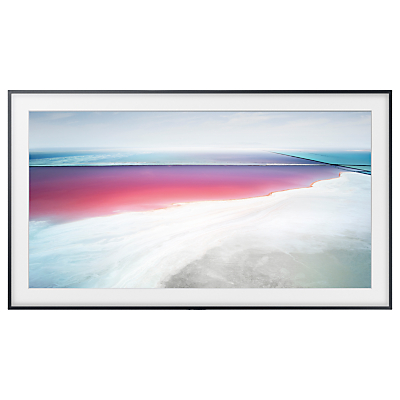 Samsung The Frame Art Mode TV, 43, Ultra HD Certified