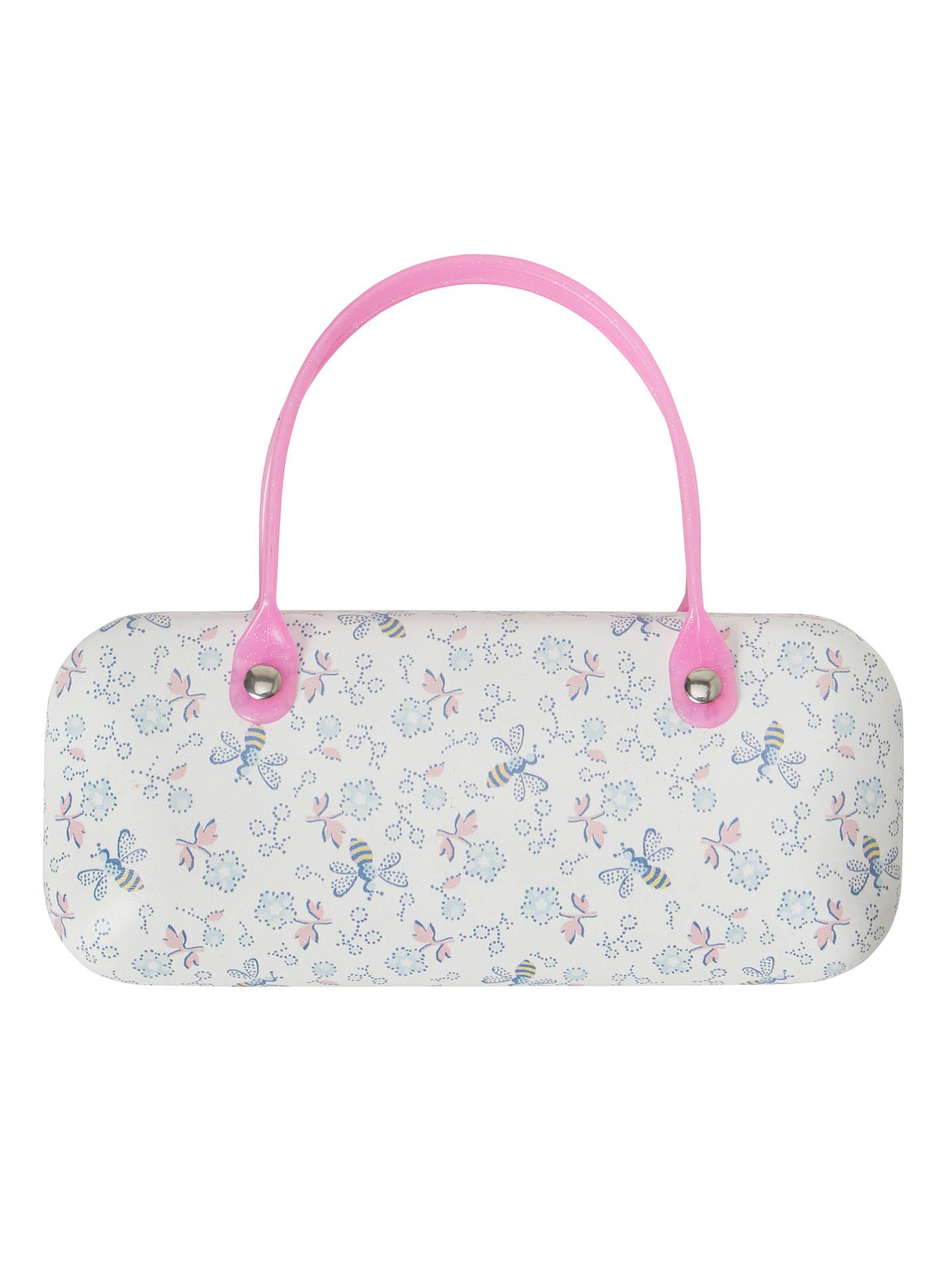 936b52cba0d98 Buy John Lewis   Partners Children s Floral Sunglasses Case