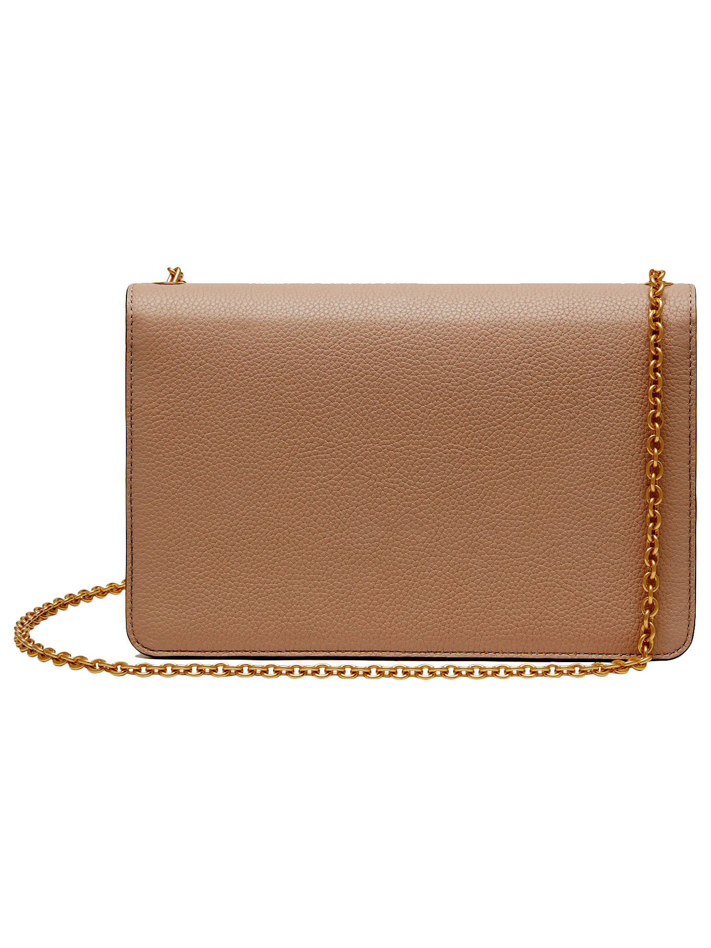 c53fcdaf1066 ... new style buymulberry darley grain leather bag rosewater online at  johnlewis 67744 817ed