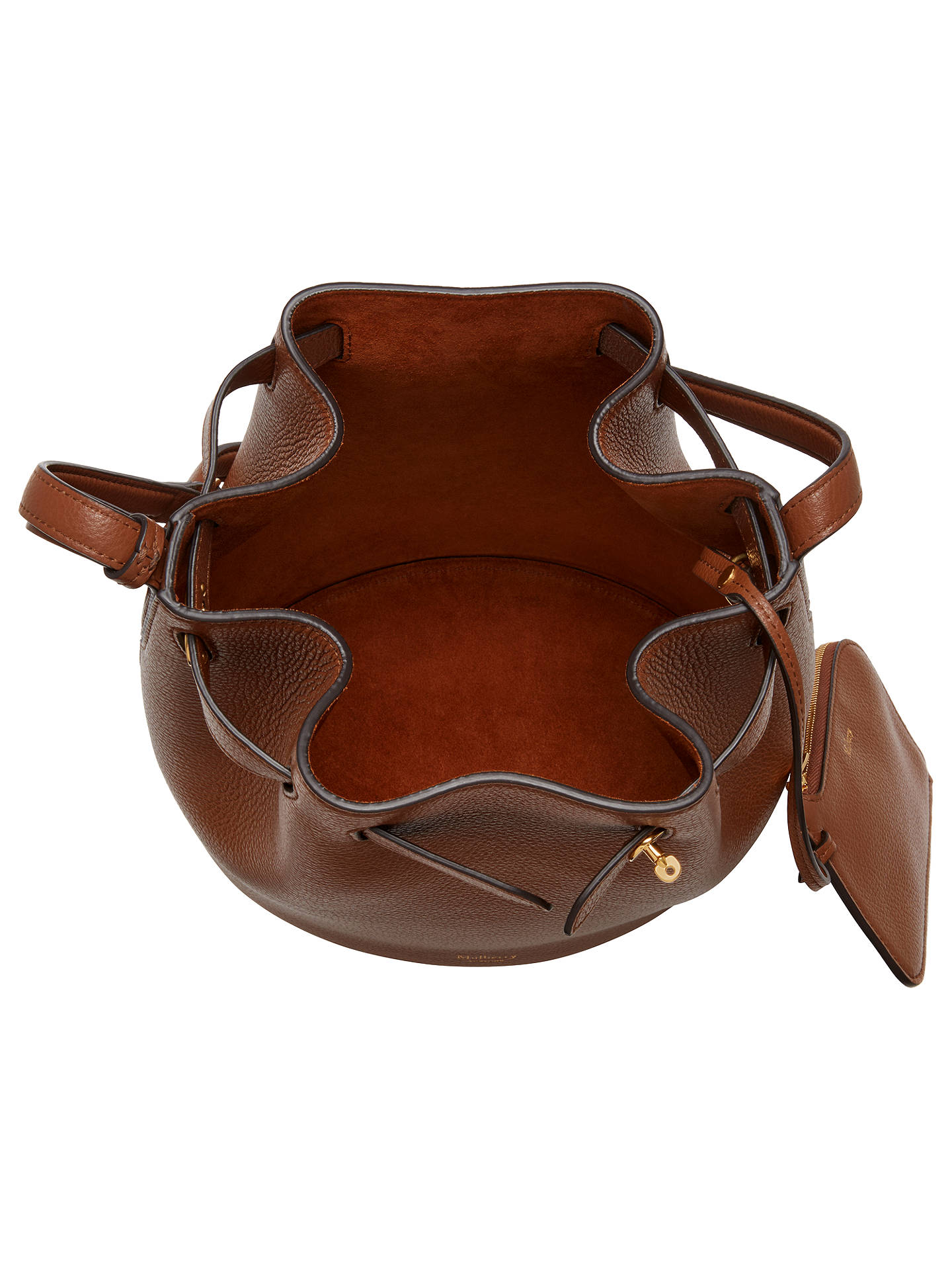 3b74bdfd87dc ... BuyMulberry Abbey Natural Grain Leather Bucket Bag