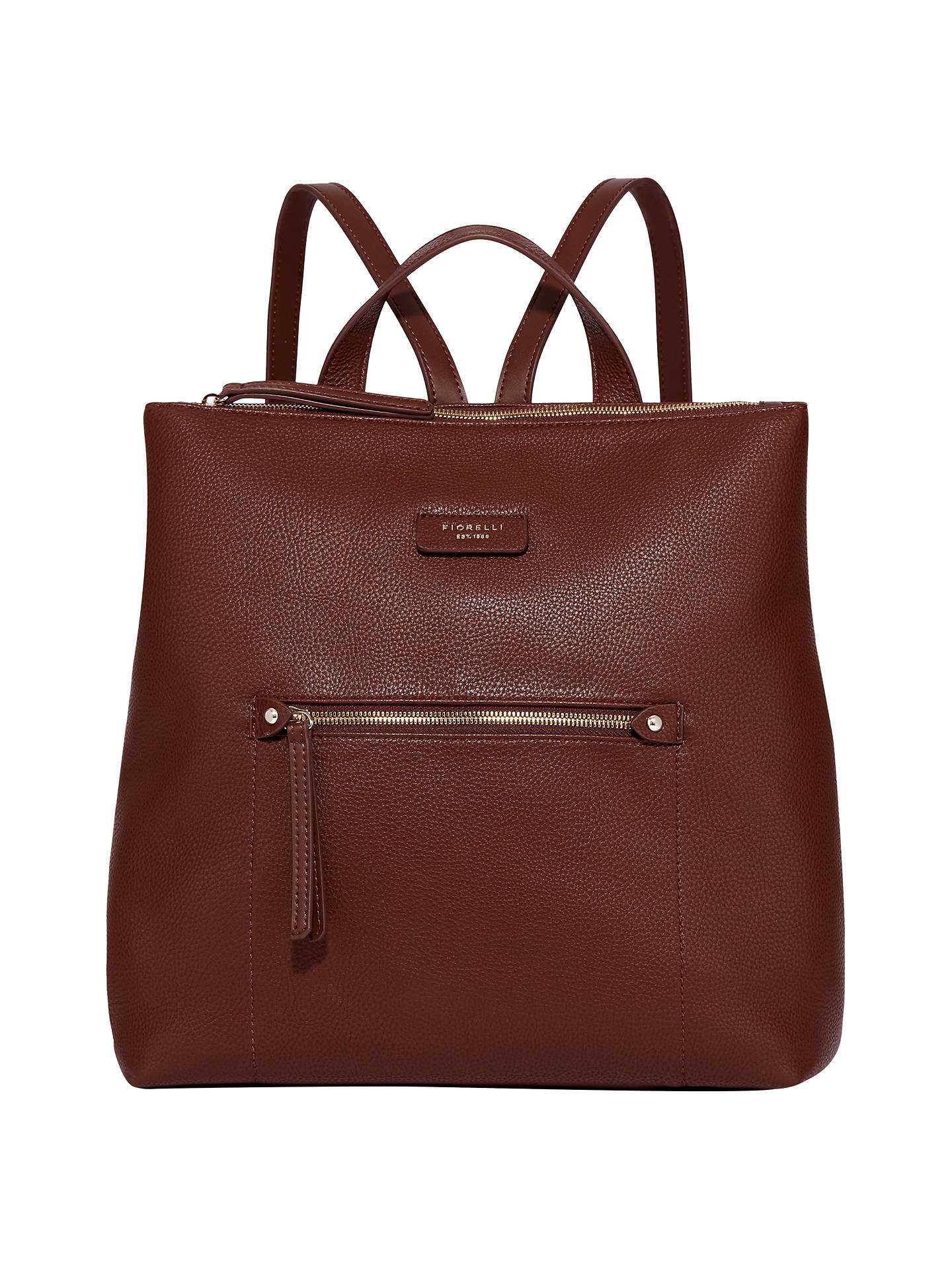 Offer  Fiorelli Lexi Backpack at John Lewis   Partners