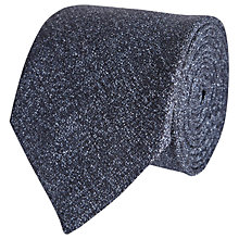 Buy Reiss Creston Melange Tie Online at johnlewis.com