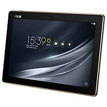 "Buy ASUS ZenPad 10 (Z301M) Tablet, Android, 10"", Wi-Fi, 16GB Online at johnlewis.com"