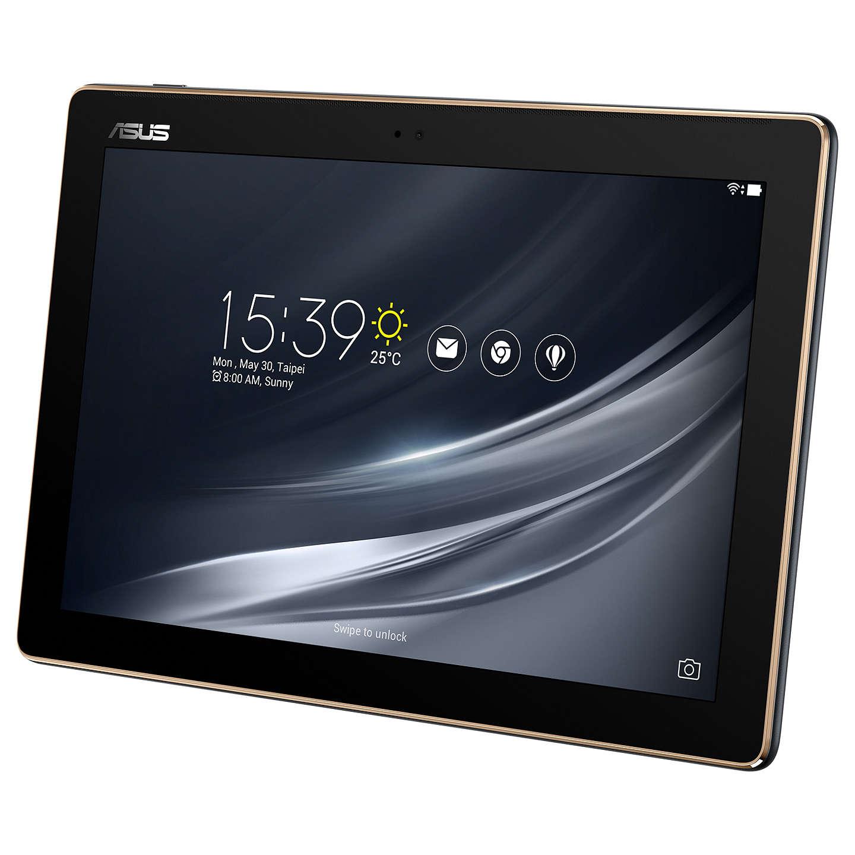 asus zenpad 10 z301m tablet android 10 wi fi 16gb at john lewis. Black Bedroom Furniture Sets. Home Design Ideas