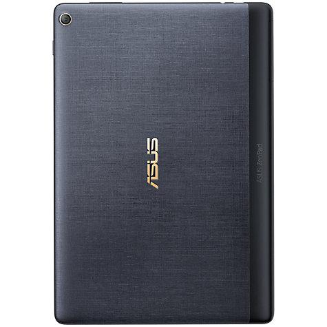 buy asus zenpad 10 z301m tablet android 10 wi fi 16gb john lewis. Black Bedroom Furniture Sets. Home Design Ideas