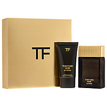 Buy TOM FORD Noir Extreme 100ml Eau de Parfum Fragrance Gift Set Online at johnlewis.com