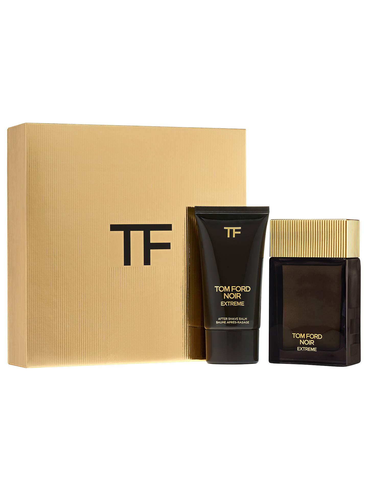 Fragrance Extreme Parfum De Gift Set John Tom At Eau Ford Noir 100ml DH2I9EW