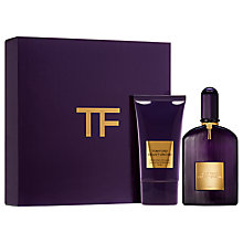 Buy TOM FORD Velvet Orchid 50ml Eau de Parfum Fragrance Gift Set Online at johnlewis.com