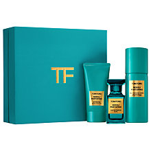 Buy TOM FORD Private Blend Neroli Portofino 75ml Eau de Parfum Fragrance Gift Set Online at johnlewis.com