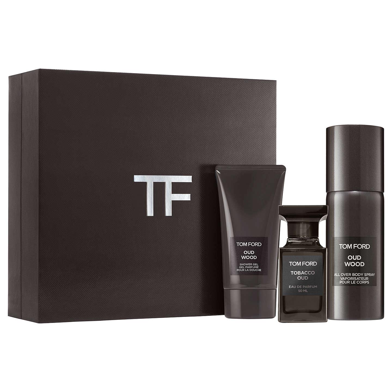 TOM FORD Private Blend Oud Wood 50ml Eau de Parfum Fragrance Gift