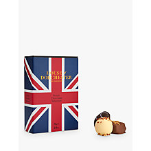 Buy House of Dorchester British Chocolate Selection Book Box, 75g Online at johnlewis.com