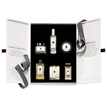 Buy Jo Malone London House Of Jo Malone Fragrance Gift Set Online at johnlewis.com