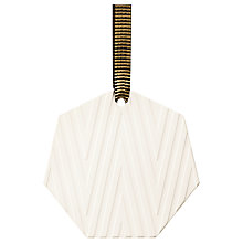 Buy Jo Malone London Pine & Eucalyptus Scented Ceramic Christmas Ornament Online at johnlewis.com