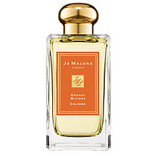 Buy Jo Malone London Orange Bitters Cologne, 100ml Online at johnlewis.com