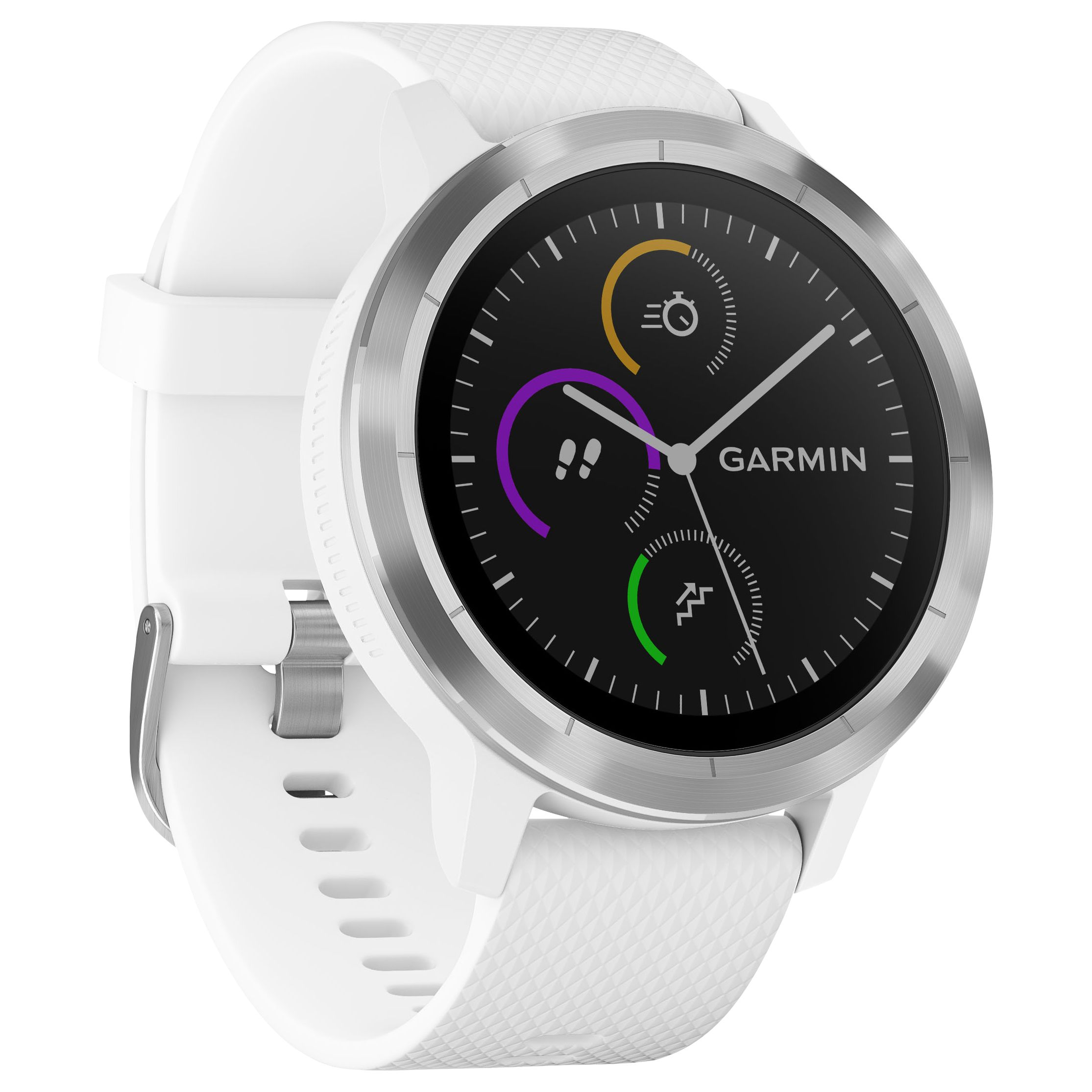 Garmin Garmin Vivoactive 3 GPS Smartwatch with Contactless Payment and HR