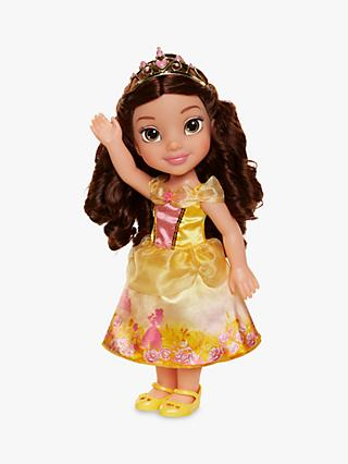Disney Toddler My First Princess Toddler Belle