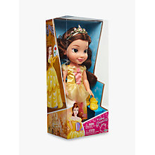 Buy Disney Toddler My First Princess Toddler Belle Online at johnlewis.com
