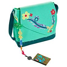 Buy Disney Tangled Rapunzel's Adventure Bag Online at johnlewis.com