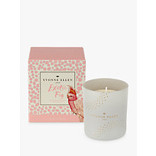 Buy Yvonne Ellen Exotic Fig Candle Online at johnlewis.com