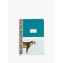 Buy Yvonne Ellen A5 Notebook Online at johnlewis.com
