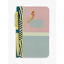 Buy Yvonne Ellen Mini Notebook & Pen Online at johnlewis.com