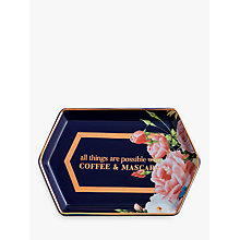 Buy Rosanna Seven Sisters Mascara Trinket Tray Online at johnlewis.com