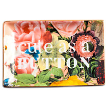 Buy Rosanna Seven Sisters Cute As A Button Trinket Tray Online at johnlewis.com