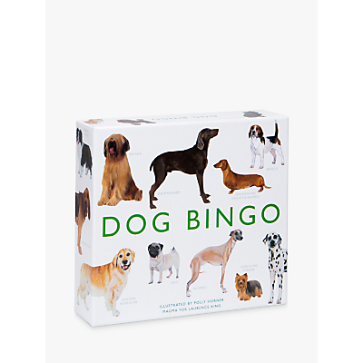 Image of Dog Bingo
