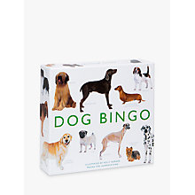 Buy Dog Bingo Online at johnlewis.com
