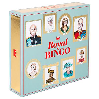 Image of Royal Bingo