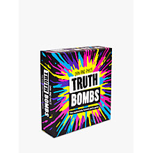 Buy Big Potato Dan And Phil's Truth Bombs Party Game Online at johnlewis.com