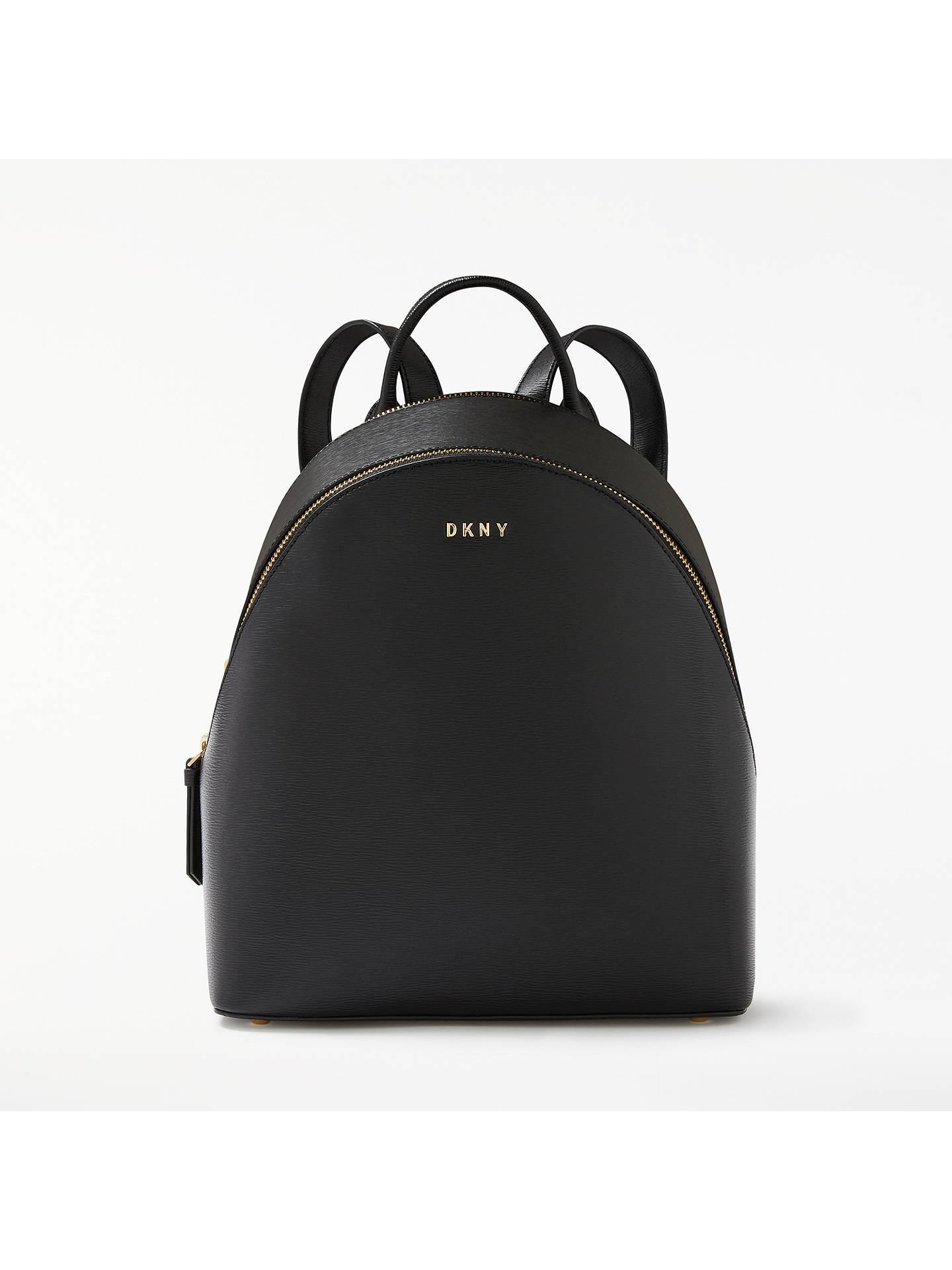 Black Backpack Leather Purse- Fenix Toulouse Handball beb29e33d54d1