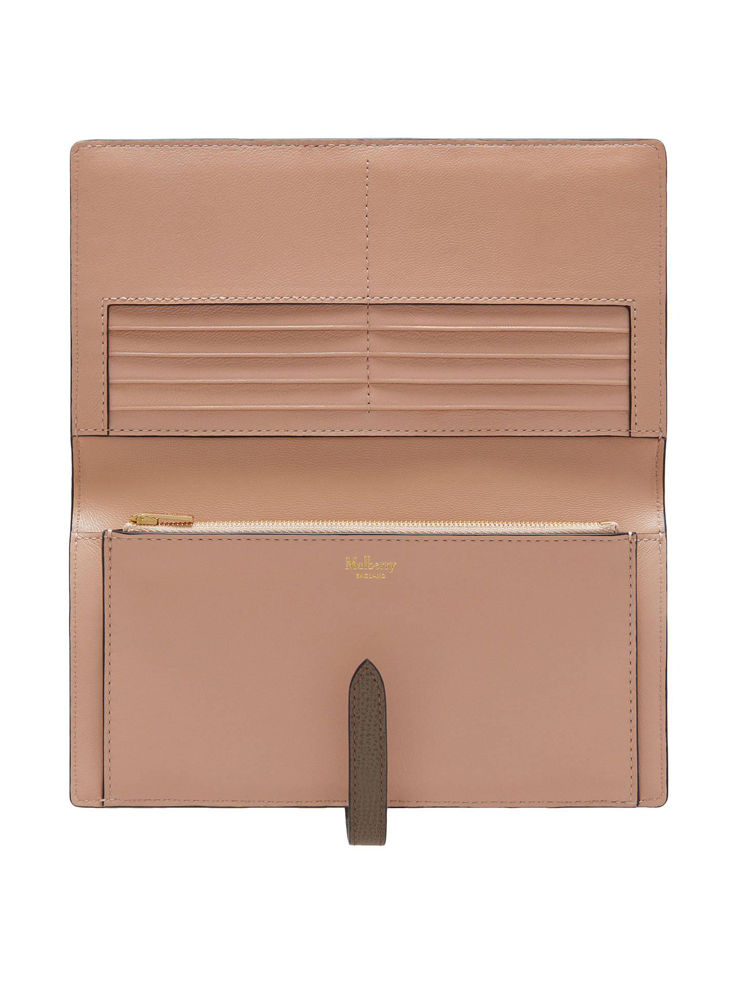 584d6ea7cd6e ... switzerland buymulberry tree cross grain leather purse clay online at  johnlewis 2135a c92ab