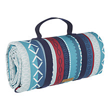 Buy John Lewis Fusion Outdoor Picnic Festival Rug Online at johnlewis.com